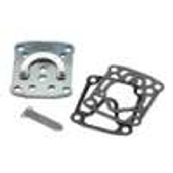 Jun-Air & Panther Compressor Valve Plate (Jun-Air #5470300)