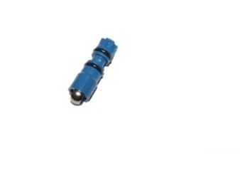 Valve Replacement Cartridge (Blue), Roller (SST), 3-Way, Momentary, N.C.