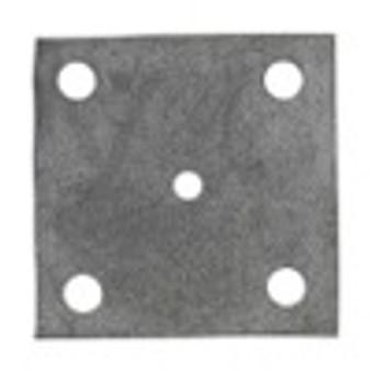 A-dec® Recirculator Diaphragm (Pkg of 5) (A-dec #23.0198.01)