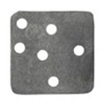 A-dec® Recirculator Gasket (pkg of 5) (A-dec #23.0196.01)