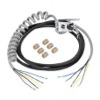 Replacement A-dec 6300 Track Light, Track & Trolley Light Cable Assy for Lights after April 1, 2004 (A-dec #28.1604.00)