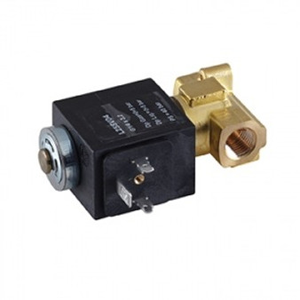 EV1/EV3 Solenoid, to fit A-dec/W&H Lisa MB17 Sterilizer, used in A-dec® #54.0028.00