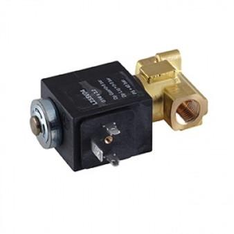 EV2/EV4 Solenoid, to fit A-dec/W&H Lisa MB17 Sterilizer, used in A-dec® #54.0027.00