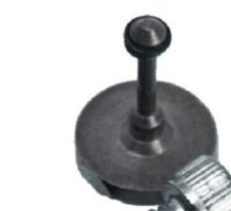 A-dec Century II Water Coolant Valve Replacement Valve Stem ''Pin Style'' (Pkg/3) (A-dec® #29.0972.00)