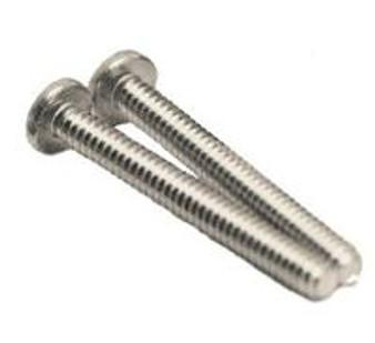 A-dec Vacuum Drain Replacement Phillip Screw 8-32 x 1.25'' L, (A-dec #001.023.00) (pkg of 25)