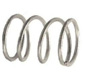 A-dec Foot Control I Replacement Compression ''Main'' Spring, (Pkg of 10) (A-dec® #22.0135.00)