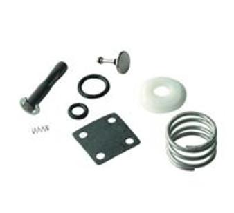 A-dec Foot Control II Complete Repair Kit (A-dec® #90.0312.00)