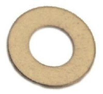 A-dec Lever Style Foot Control Replacement Brass Washer (Pkg/10) (A-dec® #004.057.00)