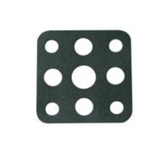 9 Hole Gasket, to fit A-dec (Pkg of 10) (A-dec #24.0137.01, P&C #62R054)
