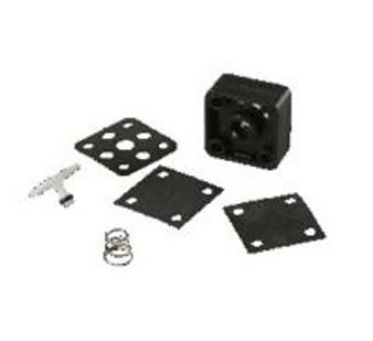 A-dec Water Valve, Black Body Complete Repair Kit (A-dec #24.0129.00)