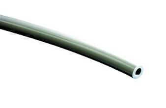 100 ft. Roll of 3/16'' I.D. Vinyl Saliva Ejector Tubing (Gray)