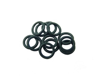 Midwest XGT Flush System Adapter O-rings; Pkg of 12