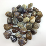 One (1) Tumbled Pietersite Healing Crystal Metaphysical Mineral