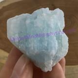 Blue Aragonite Specimen MMM 2008-033 Grounding Stone Metaphysical Reiki Crystal