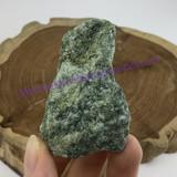 Green Chrome Diopside Specimen MMM2007-272 Positive Acceptance Crystal Rough Nat