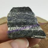 Green Chrome Diopside Specimen MMM2007-275 Positive Acceptance Crystal Rough Nat