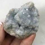 Celestite Crystal Specimen 181259-170g Stone of Peace of Mind Healing Decor