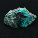 Chrysocolla & Malachite Rough Specimen 5.9oz #3 Tranquility Peruvian Crystal