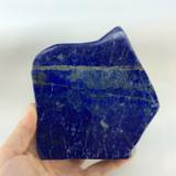 Polished Lapis Lazuli 810g 1lb 12oz 170565 Specimen Natural Display Piece