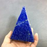 Polished Lapis Lazuli 390g 13oz 160946 Specimen Natural Display Piece