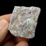 Rough Lepidolite Specimen 180120 Stone of Mental Balance Transition Metaphysical