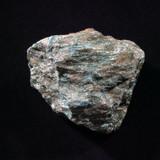 Rough Fuschite Specimen 170211 535g 1lb 2oz Mineral Green