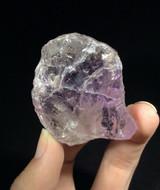 Gem Amethyst Specimen 170801 Heals Purifies Pacifies Metaphysical Crystal
