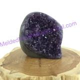 Cathedral Amethyst Cut Crystal Geode Decor Display Specimen Energy Healing Reiki