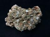Vanadinite Specimen 170809 Stone of Decisions Clarity Metaphysical Healing