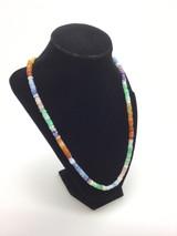 Beautiful Opal Chakra Necklace Jewelry
