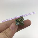 MeldedMind225 Small Bismuth Specimen 23mm Rainbow Metaphysical