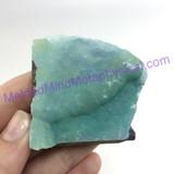 MeldedMind023 Hemimorphite Specimen 49mm Wenshan Yunnan Metaphysical