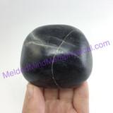 MeldedMind106 Picasso Jasper Massage Therapy Stone 70mm Holistic Massage Stone