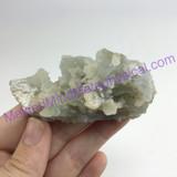 MeldedMind317 Smithsonite Crystal Specimen 71mm Healing Decor Metaphysical