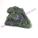 Meledmind684 Green Botryoidal Prehnite  38.8oz Specimen Crystal Stone