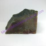 MeldedMind690 Natural Bloodstone Specimen 123mm Metaphysical Energy Crystal