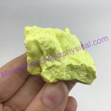 MeldedMind354 Louisiana Sulphur Sulfur Specimen 45mm Mineral Healing
