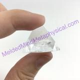 MeldedMind Apophyllite Tip Crystal  Specimen 19mm Mineral Metaphysical 001