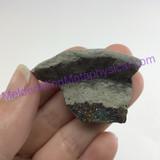 MeldedMind Rough Russian Pyrite Specimen 1.61in 40mm 001