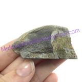MeldedMind Rough Russian Pyrite Specimen 2.15in 54mm 002