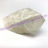 MeldedMind Large Clear Crystal Quartz 7.75in Specimen Natural Healing 791