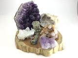 Natural Crystal Specimens