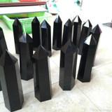 Black Obelisks