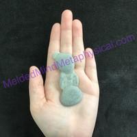 MeldedMind283 Menalite Fairy Goddess Stone 71mm Metaphysical Holistic Healing