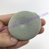 MeldedMind284 Menalite Fairy Goddess Stone 56mm Metaphysical Holistic Healing