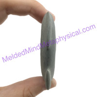 MeldedMind294 Menalite Fairy Goddess Stone 2.91in Metaphysical Holistic Healing