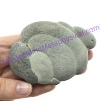 MeldedMind295 Menalite Fairy Goddess Stone 3.26in Metaphysical Holistic Healing