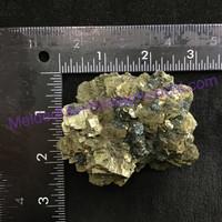 MeldedMind268 Pyrite & Magnatite Rough Specimen 2.85 in 72mm Balancing Chakra