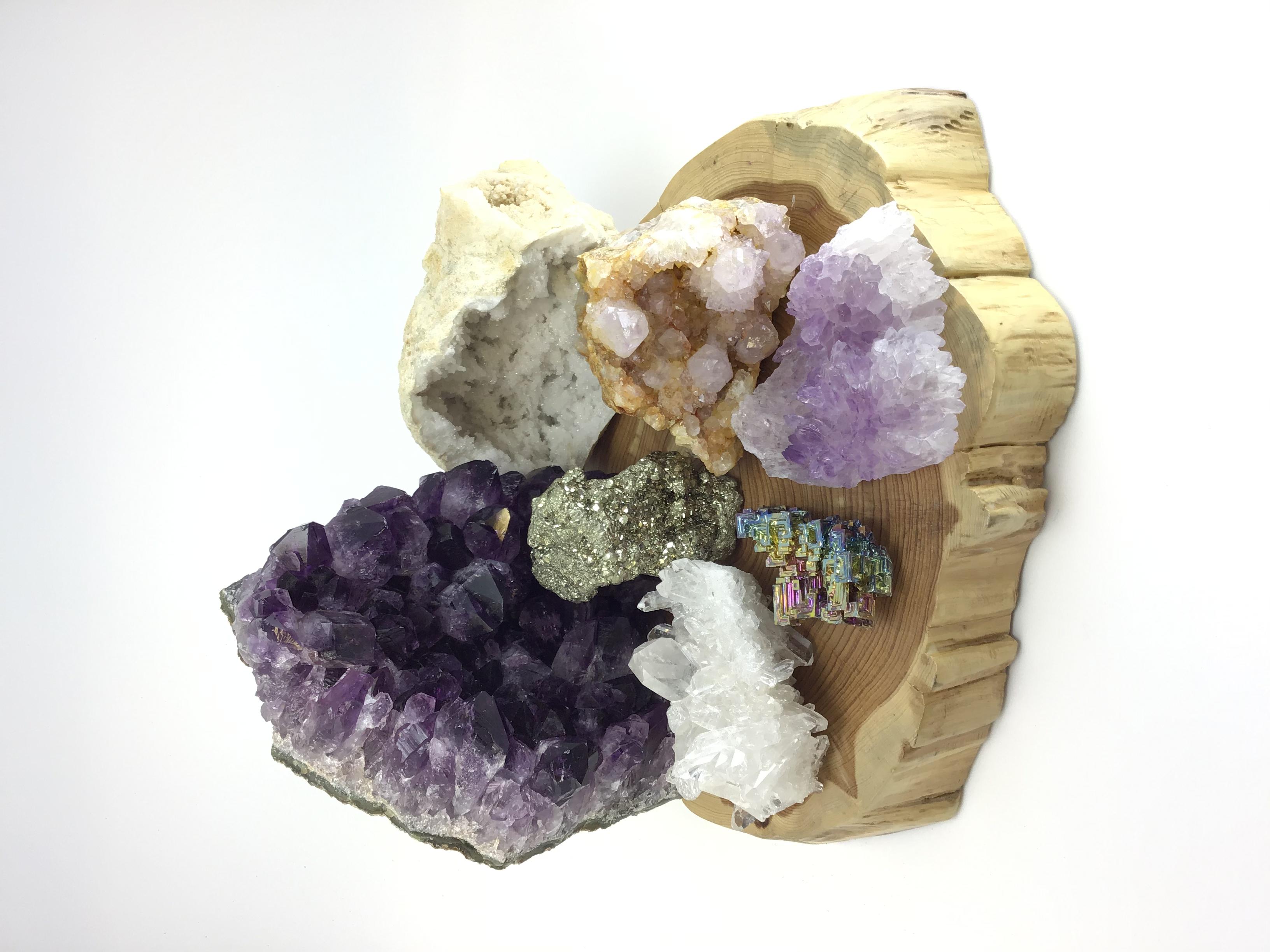 Natural Crystal Specimens Page 1 Melded Mind Metaphysical
