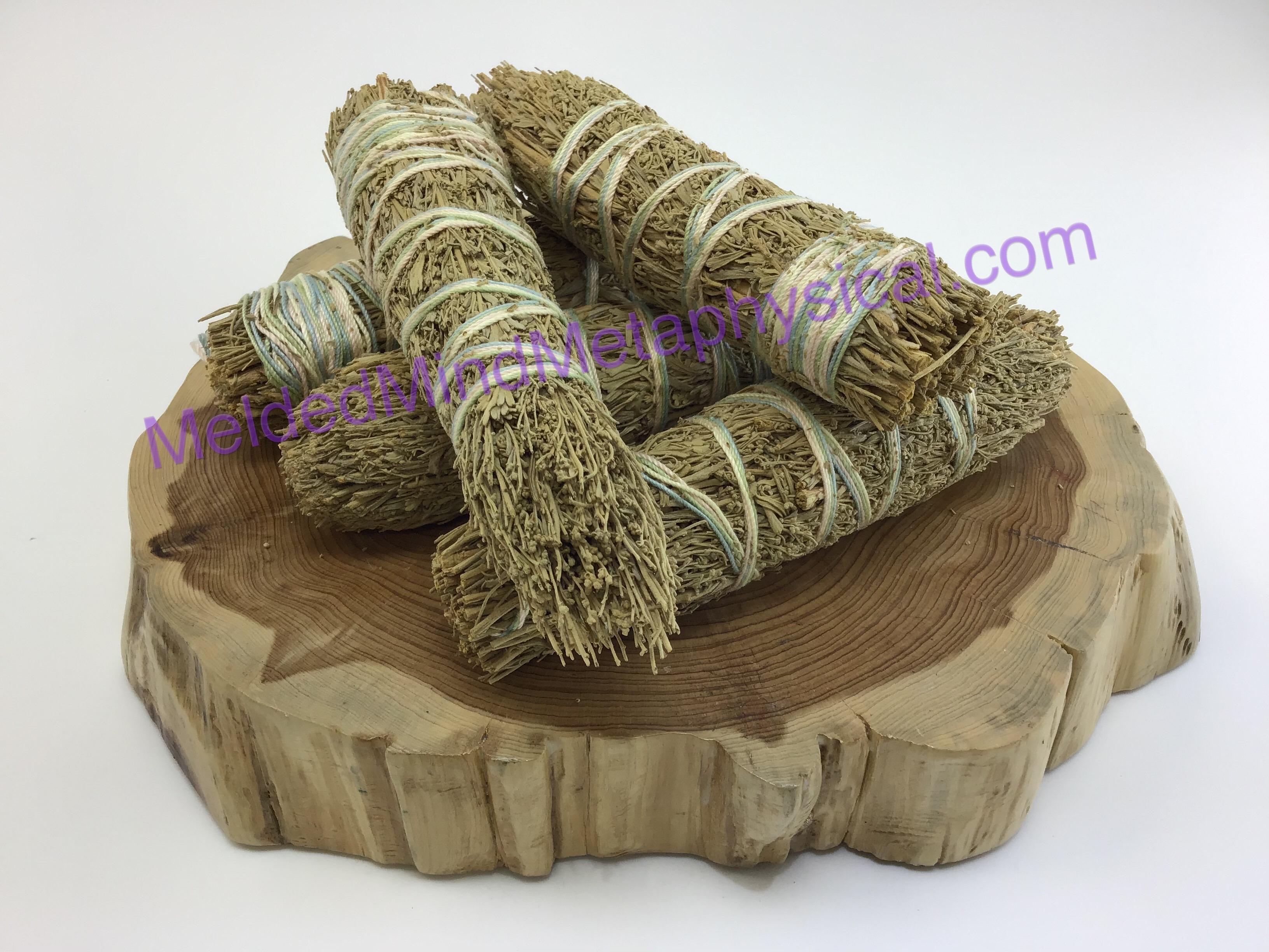 click to shop smudge sticks